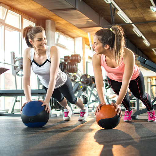 30-minute HIIT workout for busy work days