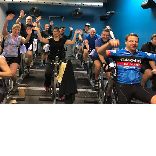 Spin-Fit: a full-body cycling workout