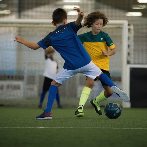 Co-ed technical soccer training for ages 10 to 14