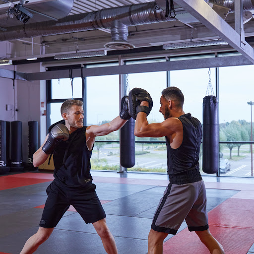 Muay Thai: sport, self defense and fitness