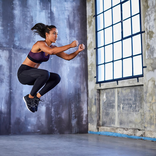 HIIT Training: getting in shape and energizing your day